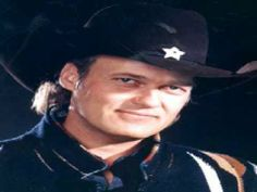 Ricky Van Shelton   ~After The Lights Go Out