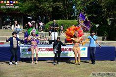 Evento de Integração Multicultural de Tsu | Eventos no Portal