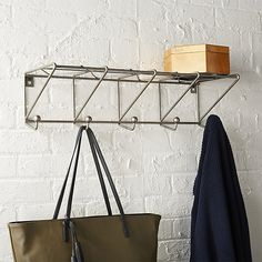 Devoted Wardrobe Cast Iron Old White Hanging Storage Wall Türgarderoben Hook Gift Spare No Cost At Any Cost Reproduction Arms./wardrobes