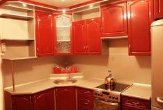 планировка для маленькой кухни: 21 тыс изображений найдено в Яндекс.Картинках