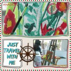 www.anadolusanat.com Daha Fazla Bilgi İçin: 0 322 459 37 37  Çocuğunuzdaki resim ve sanat yeteneğini keşfedin...  Anadolu güzel sanatlar resim kursunda 06 - 13 yaş grubu çocuklarımız resim, sulu boya yağlı boya, moda tasarımı heykel seramik cam vitray çalışmaları yaparak güzel sanatlara ilk adımlarını atarlar. Bir yandan çeşitli boya malzemelerinin kullanımlarını ve uygulama biçimlerini öğrenirken, bir yandan da el becerilerini geliştirirler.  Kursumuzda çocuklarınız, bireysel ve grup…