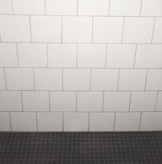 Best Tile With Style Images On Pinterest My House Apartments - 6x6 tiles in shower