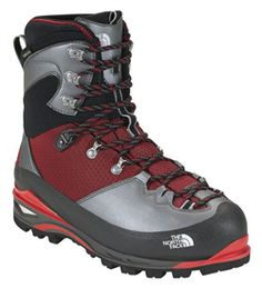 Botas alta montaña The North Face alpino the north face verto s6k glacier goretex