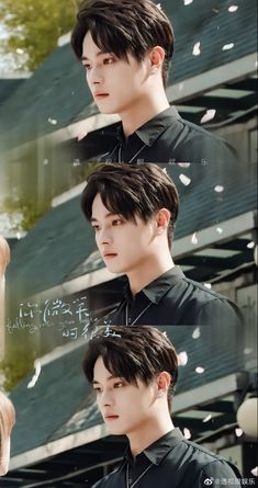 Korean Drama Best, Cheng Xiao, Chinese Man, City Wallpaper, Bts Beautiful, Black Pink Kpop, Fall For You, Korean Actors, Celebrity Crush