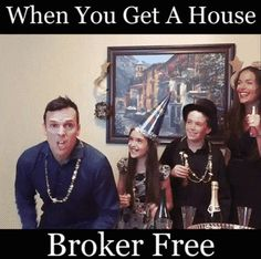 The Feeling You Get When You Get a House Broker Free... For Best House Renting Solutions in Delhi-NCR  Visit: www.rentmantra.com #bestrentingsolution #houseforrent #flatforrent #DelhiNCR #Rentmantra #Noida