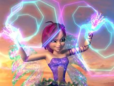Winx Club Alas Brillantes: !!! Imagenes Del Episodio The Perfect Date !!!