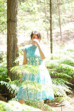 #forest #photoshoot #nature #chichiclothing