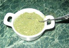 Zielona posypka