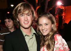 Haley Joel and Emily Osment