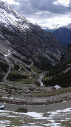 Val Münstair - Graubünden