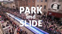 Park and Slide Bristol [OFFICIAL VIDEO]. Bristol artist Luke Jerram turns park street into a water slide!  On the 4th May this giant 90m (30...