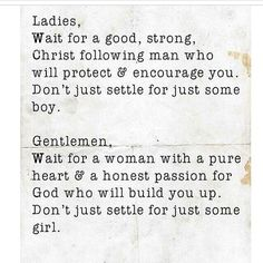Dating and relationships christian