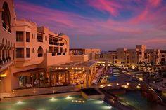 Kempinski Hotel Soma Bay, Safaga, Red Sea, Egypt