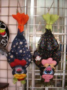 gallinas guarda bolsas