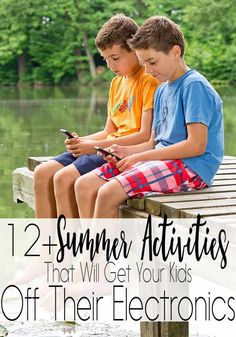 42 Summer Outdoor Activities For Teens Bucket Lists - Outsideconcept.Com Summer Activities For Kids, Learning Activities, Outdoor Activities, Teen Summer, Summer Fun, Parenting Teens, Parenting Hacks, Bucket List For Teens, Outdoor Fun For Kids