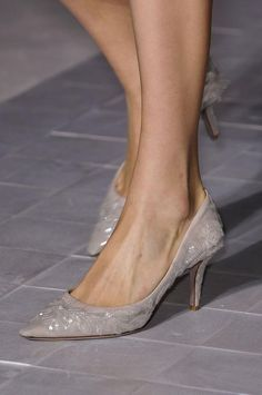 I don't know what I'd wear these with or where too..but they are so pretty.