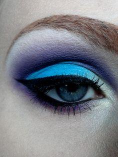makeupftw:    Hey beauties!  http://rockettqueen.tumblr.com/  http://rockettqueen.tumblr.com/
