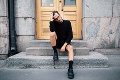 #style #men #men's #fashion