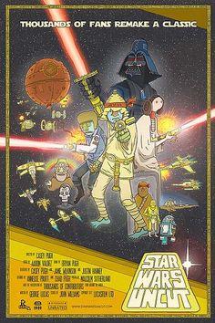Star Wars IV Uncut[WEB-RiP] - http://cpasbien.pl/star-wars-iv-uncutweb-rip/
