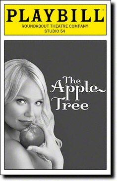 """A star turn for Chenoweth, with wonderful performances from Marc Kudisch and Brian D'Arcy James (Brian was the sweetest to our talkback group...since we were all from Michigan, he gave us all a signed copy of his album, """"A Michigan Christmas"""")."""