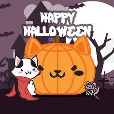 This is halloween, this is halloween, halloween, halloween!!
