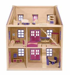 What's Your Perfect Dollhouse?