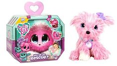 Little Live Scruff-a-Luvs Plush Mystery Rescue pet in Toys & Games in Toys & Games > Stuffed Animals & Toys > Stuffed Animals & Teddy Bears Mystery, Top Christmas Toys, Christmas Baby, Christmas Gifts, Little Live Pets, Moose Toys, Cat Dog, Preschool Toys, Top Toys