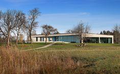 Gallery of Holiday House - Deer / Sintija Vaivade_Arhitekte - 1