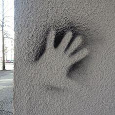 #streetart Berlin by barbnerdy, via Flickr Berlin, Urban Art