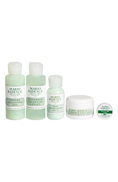 Mario Badescu The Regimen Kit ($40 Value) | Nordstrom 30.00
