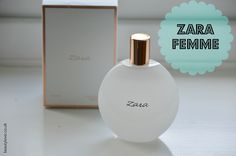 Zara Femme EDT