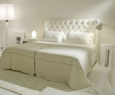 Lorena Bed - contemporary - beds - - by usonahome.com