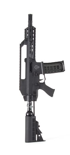 MAXTACT TGR2 G36C Magfed Paintball Marker