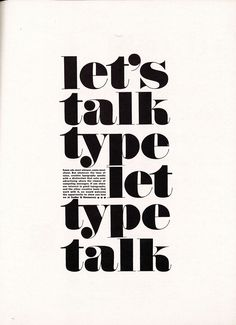Vintage Fonts: 35 Adverts From the Past - Print Magazine