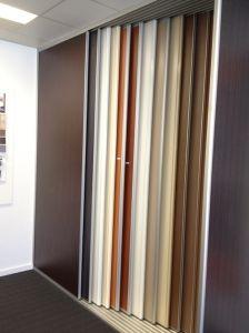 Wardrobe Door Selection