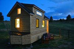 Colorado Tiny House