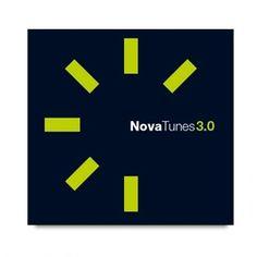 NOVA TUNES 3.0 / CD music compilation from Radio Nova --> http://www.originalmusicshirt.com/nova-tunes-30.htm