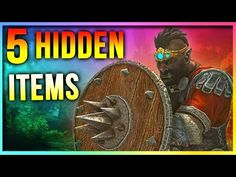 Skyrim: best hidden item location (5 secret weapons & armor for warrior builds) - YouTube