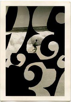 Glenn Wolk: Intervenciones fotográficas | Singular Graphic Design