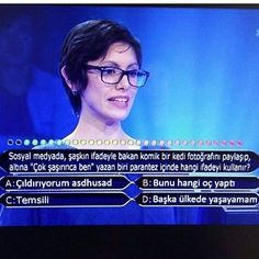Bunu hangi ... #sayko #mizah #Türkiye http://turkrazzi.com/ipost/1521638094477884474/?code=BUd8cjyDnw6