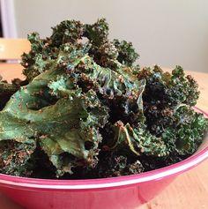 Dor-Neatos Nacho Kale Chips #vegan #bakeanddestroy http://www.amazon.com/Bake-Destroy-Good-Food-Vegans/dp/1624140025