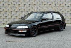 Honda Civic VT
