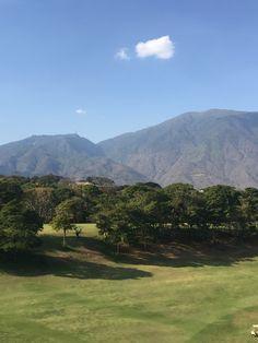 Cerro Ávila, Caracas, Venezuela