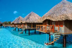 bora bora  i will stay in this one day!
