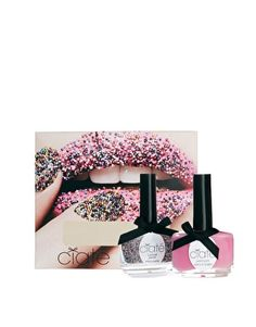Ciaté Caviar Limited Edition Manicure Set - Rainbow