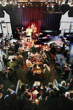 Dimitriou's Jazz Alleyon the Best of Western Washington - Winner BEST Jazz Club #Seattle #BOWW