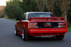 Would you agree with me when I say that the first generation Toyota MR2 is one of the more under-appreciated Japanese sports cars of the 1980s? When the car was first released in 1984 it was a pretty big deal – an affordable mid-engined Toyota sports car with a high revving twin cam motor, but …