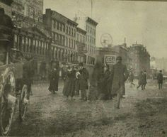 Broadway at 34th St pre 1902