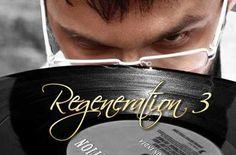Regeneration 3 - DJ Harshit Shah