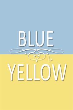 Pastel Blue, Blue Yellow, Creative Colour, Light Blue Color, Colour Board, Soft Colors, Color Combos, Jewel, Cottage
